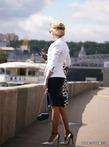 Фотоконкурс «Лучший образ для свидания» с TopFace и PHILIPS на Relook.ru