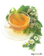 Зеленый чай способствует долголетию