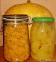 Два рецепта из тыквы