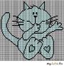 Любвеобильный котенок