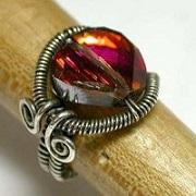Как вы уже увидели, кольца могут быть самыми разнообразными и на любой вкус.  Если Вы хотели бы сделать колечко...