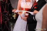 Свадебные свечи - таинство зажигания домашнего очага