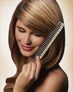 Побалуйте свои волосы!