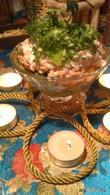 Блюда из гречки в городской квартире в условиях отсутствия электричества и газа
