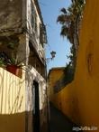 Мадейра(8). Фуншал, старый город