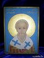 Священномученик Александр. Освящена в  соборе Андрея Первозванного.