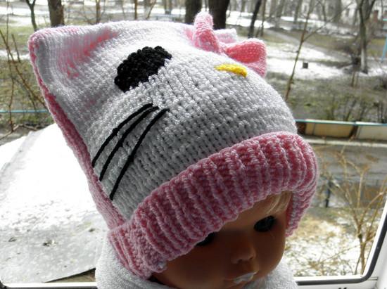 Комплект для девочки Hello Kitty
