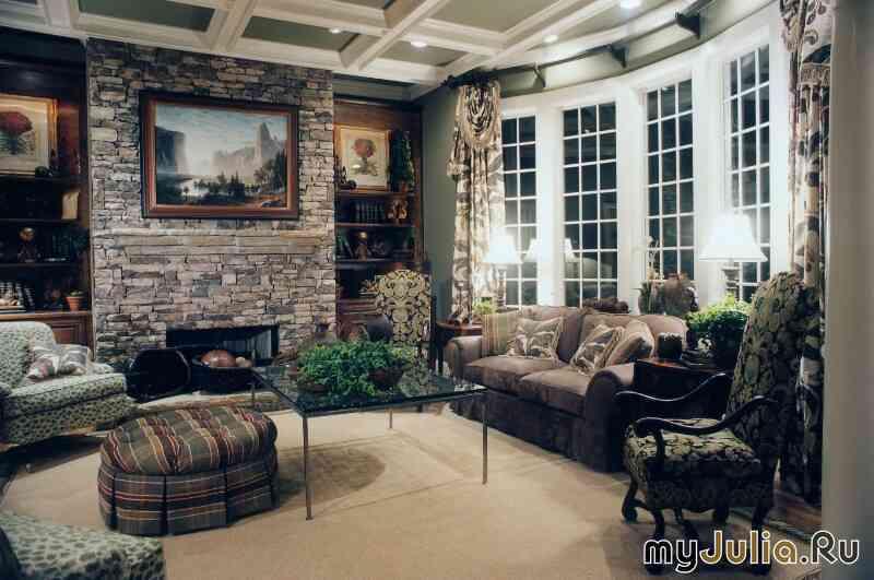Самые красивые ремонты квартир фото