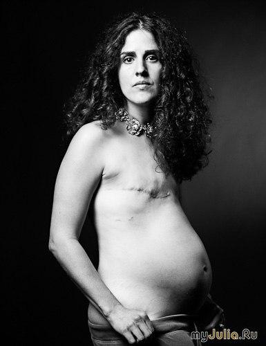 личные фото женской груди