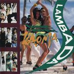 Ламбада - чувственный танец
