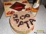 """Торт """"Марчела"""""""