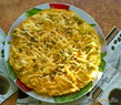 Картофельная тортилья: модернизированный рецепт с парочкой сюрпризов