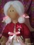 Кукла с собачкой1