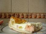 Пирог золотая рыбка за 15 минут!