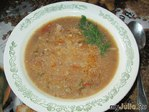 Поразительный суп харчо