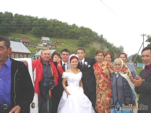 Песни на башкирскую свадьбу