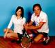 Ветеранский теннис Заури Абуладзе