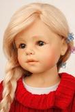 Международная выставка  кукол и мишек Тедди «ВРЕМЯ КУКОЛ №11   29 мая - 2 июня 2013 года
