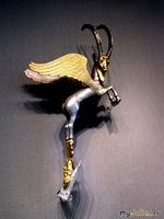 Звериный стиль, скифское золото и другие украшения