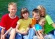 Лето защиты детей
