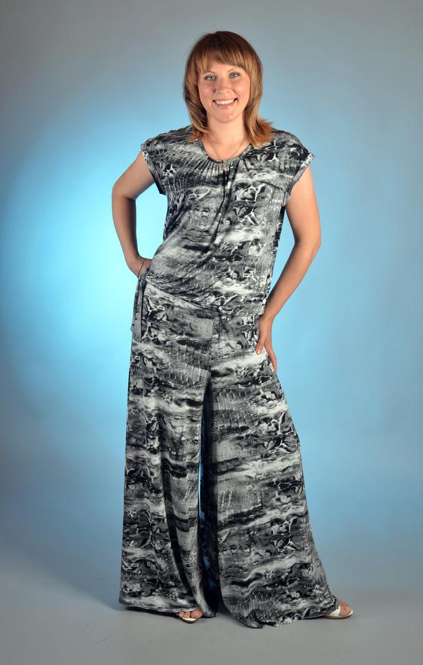 Женская Одежда Больших Размеров В Твери