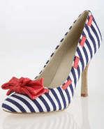 Туфли, влюбленные в лето