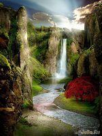 Земная красота матушки-природы