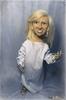 портретная кукла по фото. Необычный подарок