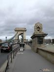 Будапешт - город неба и модерна