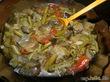 Аджапсандали (овощное рагу)