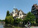 Страсбург, столица Эльзаса