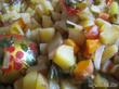 Овощная мозаика