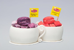 ЛЕТНИЕ ЛАКОМСТВА, ВДОХНОВЛЕННЫЕ ЧАЕМ: эксклюзивные десерты Lipton в кафе-кондитерской «Шоколадное ателье»