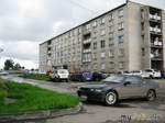 Сказ о сибирском поселке