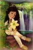 Портретная кукла по фото. Кукла с портретным сходством Елена.