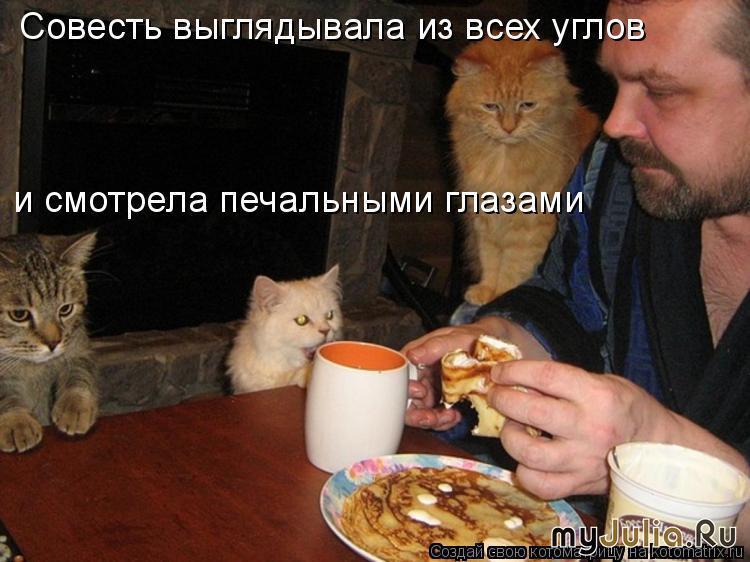 Самый лучший друг это кот он никогда не скажет