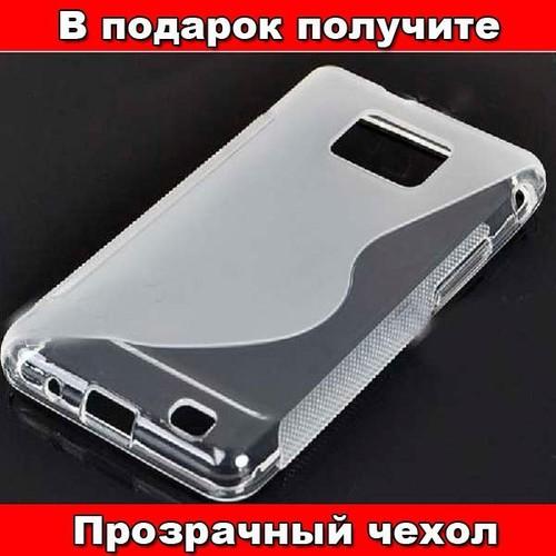 Samsung i9300 Galaxy S3 (2 sim) (черный)
