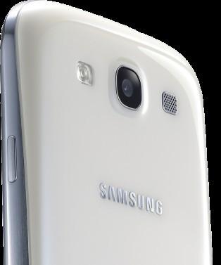 Samsung i9300 Galaxy S3 (2 sim) (белый)