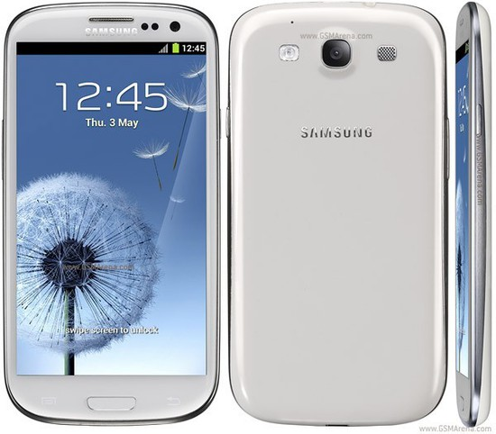 Samsung i9300 Galaxy S3 WiFi (2 sim) + TV
