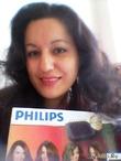 Тест-драйв фена-щетки HP8656 Philips: 5 дней, 5 вариантов