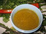 Если вдруг на вашей кухне появилось много слив - соус Сацибели