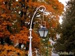 Сказка о влюбленной Осени