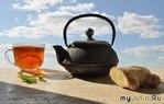 Рецепты приготовления чая для укрепления иммунитета.
