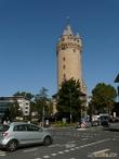 Франкфурт, светлая сторона