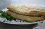 Ёка - лавашные конвертики с сыром и колбасой