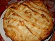 Саузварский рыбный пирог