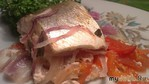 Запеченный сибас