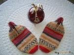 Следочки для обуви