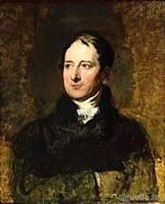 Французский историк и художник - Франсуа Паскаль Симон Барон Жерар (1770-1837)