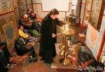 Киев заметки очевидца. Церковь и Майдан